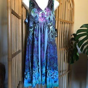 NEW! Apt 9 Dress NWT XL
